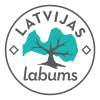 All LABiO products bare Made in Latvia logo